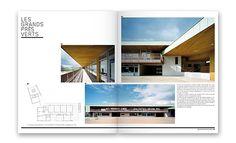 Book d'architect on Behance