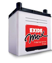 exide max
