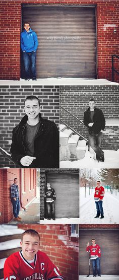 Senior Boy Session | Kelly Gorney Photography I like how the guy doesn't look like he's trying to be a model. Just natural poses and smiles.
