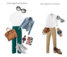 """""""Sin título #36"""" by fal-moura on Polyvore featuring moda, L.K.Bennett, adidas Originals, Vince, LE3NO, Hermès, Jessica Carlyle, Prada, Paul Smith y Timberland"""