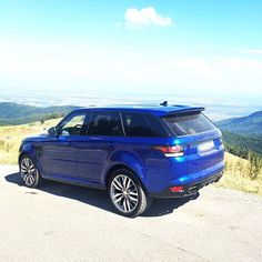 Test Drive Range Rover SVR #carswithoutlimits #carporn #instacar #carsofinstagram #auto #cars #rangerover #svr #landrover