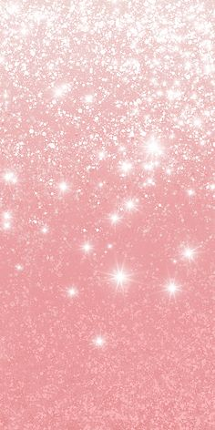 Pink Shading Shiny Rose Gold Mobile Phone Wallpaper