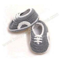 Chaussures Bébé à 14DT!