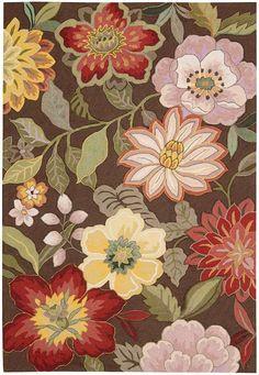 fantasy area rug by nourison - Google Search