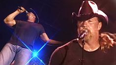Country Music Lyrics - Quotes - Songs Trace adkins - Trace Adkins - Hot Mama (Live) (VIDEO) - Youtube Music Videos http://countryrebel.com/blogs/videos/18133487-trace-adkins-hot-mama-live-video