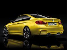 2015 BMW M3 Sedan & M4 Coupe Preview (Page 2)
