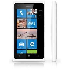 Nokia Lumia 900 Unlocked 3G Phone-White | TopEndElectronics NZ