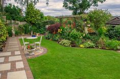 Make your garden look like you hired a designer with these insider tips from writer and RHS award-winning garden designer, Caroline Tilston.
