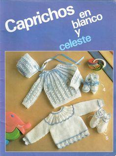 Album Archive - Con lana y moda Especial bebes Crochet Bikini, Knit Crochet, Baby Knitting, Crochet Earrings, Projects To Try, Album, Summer Dresses, Children, Pattern