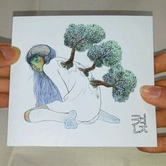 #book #flipbook #플립북 #켡 #켠지 #독립출판 #indiebook #animation #illustrator #illust