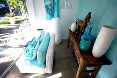 Shop Display: Soho Interiors