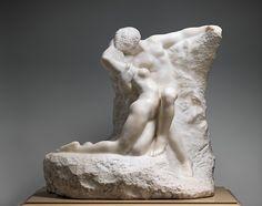 Rodin, Eternal Spring
