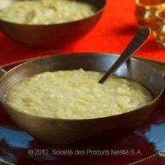 Omani Khabeesa Recipe (an Arabic dessert using semolina)