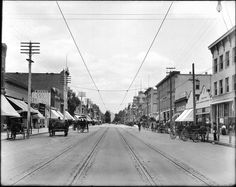 1905 Riverside, CA