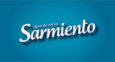 Sarmiento Agua de Mesa