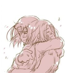 """We won! We did it, Liet, we won!"" ......... """"Yes, Feliks, we sure did..."""