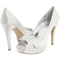 93b4a032265c RSVP Raina Wedding Shoes  70 Recycled Bride
