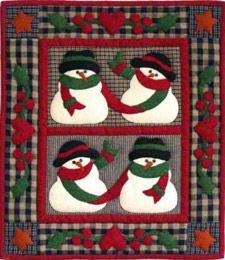 Cute little quilt!!!