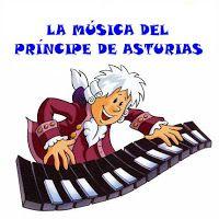 La música del C.P. Príncipe de Asturias #instrumentos_musicales #teoria_de_la_musica