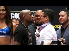 All Access: Mayweather vs. Maidana 2 - Full Episode 1