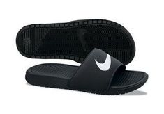 quality design 67eec 26b26 Nike Running Shoes For Women On Sale Nike Men s Benassi Swoosh Slide Sandal  Nike Swoosh logo on the top strap Breathable durable upper ensures a  comfortable ...