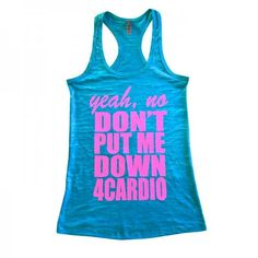 22 Funny Graphic Tees That Nail How We Feel About Fitness | Shape Magazine