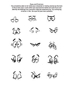 The Helpful Art Teacher: Cartooning and Animation
