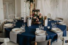 Polna Zdrój we Wleniu Malaga, Table Settings, Place Settings, Tablescapes