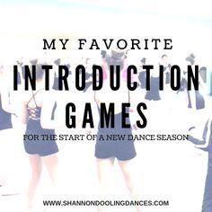 Dance Class Games, Kids Dance Classes, Dance Camp, Teach Dance, Learn To Dance, Dance Tips, Dance Lessons, Dance Warm Up, High School Dance