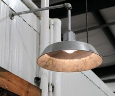 Craft Brewery Imbues Space with Industrial Lighting | Blog | BarnLightElectric.com
