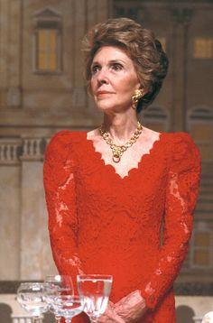 Reagan's Wife