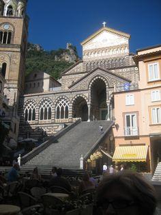 Italy  Almalfi