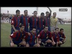 La historia de Robert Enke by Informe Robinson #fcblive #futbol #fcbarcelona #enke