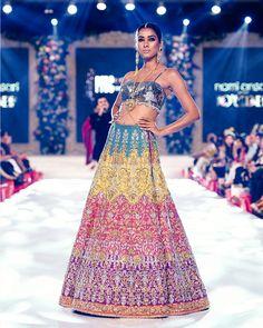 Latest Pakistani Designer Bridal Wedding Dresses 2016-2017 | BestStylo.com