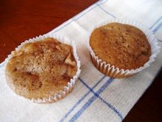 ... Muffins - Mi Vida en un Dulce on Pinterest | Muffins, Polenta and