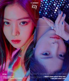 96 Best Shin Ryujin Itzy Images Kpop Girls Korean Girl