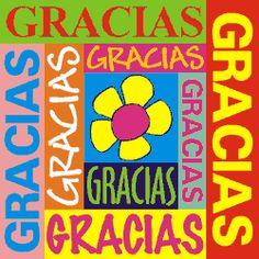 Gracias - Mensajes, Tarjetas y Imágenes con Gracias para Orkut, Hi5, Facebook, Myspace..