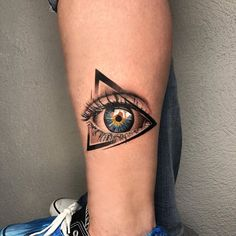 Take a trip into visualizing your inner consciousness with the top 105 best third eye tattoos. New Tattoos, Body Art Tattoos, Tattoos For Guys, Sleeve Tattoos, Tattoos For Women, Tattoo Sleeves, Finger Tattoos, 3rd Eye Tattoo, Third Eye Tattoos