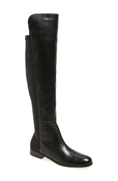 Corso Como 'Laura' Over the Knee Boot (Women) available at #Nordstrom