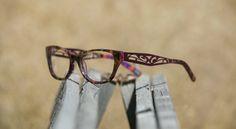 405de831b2 Sia - Optical Frame - Claudia Alan Inc. Optical Glasses
