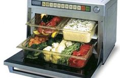 Panasonic Microwaves: Four Reasons Why To Buy Commercial Equipment #restaurants #foodservice