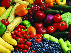 Embrace Autumn Fruits and Vegetables