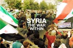 125+ Civilians Slaughtered Today Alone. My Thoughts Are With The Syrian People. الشعب السوري لا في افكار قلبي. تبقى قوية