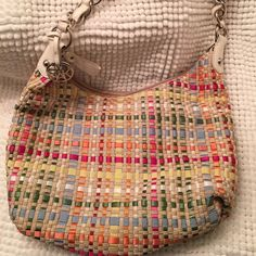 The Sak Handbag Great condition, No stains. The Sak Bags Shoulder Bags