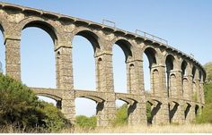 Viaduc de Douvenant, Saint-Brieuc Out Of This World, Our World, Places To See, Places Ive Been, Region Bretagne, Brittany France, Celtic Music, Back In Time, France Travel