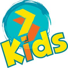 kids church logo | Kids_Logo