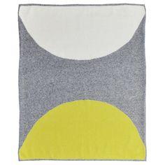 Half Moon Blanket