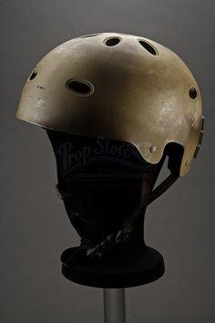 Lone Survivor, Michael Murphys (Taylor Kitsch) Tactical Helmet   Prop Store - Ultimate Movie Collectables