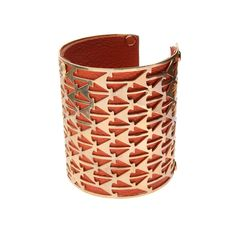 Arrow Cut Out Cuff from Diva (AUD $14.99).