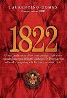 1822 <3 Laurentino Gomes